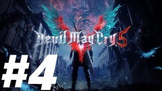 Devil May Cry 5 (4) — Znowu ON
