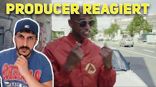 Producer REAGIERT auf Antoine feat Teddy Teclebrhan  Lohn Isch Da (Music Video)