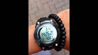 pedometer skmei watch 1112
