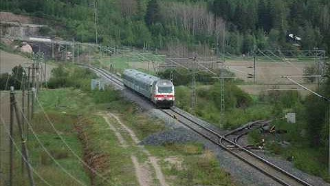 Seija Simola - Juna Turkuun