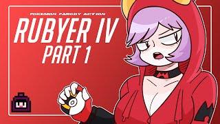 (+18) Rubyer IV: Part 1