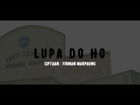 PUNXGOARAN - LUPA DO HO (official footage video)