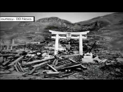 Hiroshima Day being observed today
