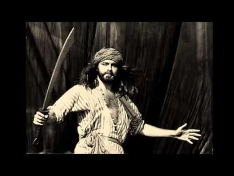Sandokan tigrul Malaeziei (song)