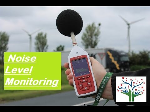 Noise Level Monitoring & Testing - Perfect Pollucon Services