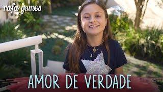 Baixar AMOR DE VERDADE (Mc Rita ft. Mc Kekel) | Cover - RAFA GOMES