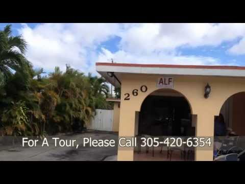 Dora Home Care Assisted Living | Hialeah FL | Florida