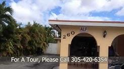 Dora Home Care Assisted Living | Hialeah FL | Florida