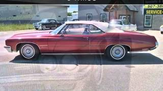 1972 Buick Centurion  Used Cars - Mankato,Minnesota - 2014-08-26