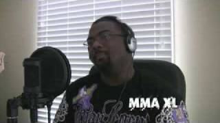 The MMA Analyst Presents: UFC 110