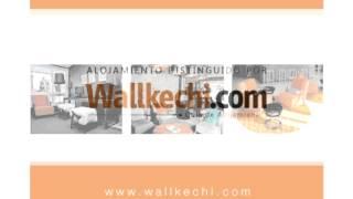 Wallkechi.com - Aca Hotel El Calafate