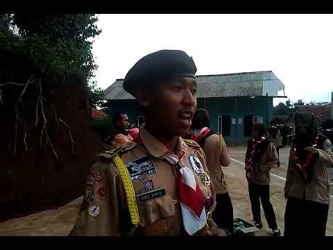 PRAMUKA SMK Karya Nasional Sindangwangi : Dokumentasi 2