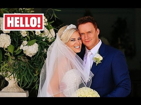 Russell Watson Wedding Marriage Wife Louise EXCLUSIVE Sept 2015 Interview