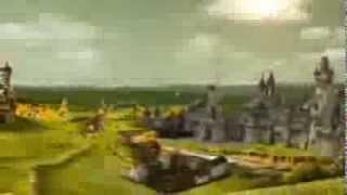 Видео The Settlers Онлайн   4  многопользовательская онлайн-стратегия  Обзор