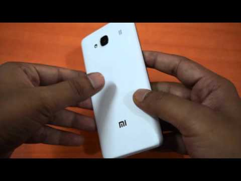 Xiaomi Redmi 2 Prime Review Videos