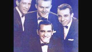 The Four Lads - The Bus Stop Song (A Paper of Pins) (1956)