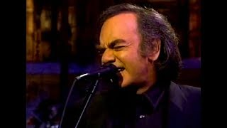 Watch Neil Diamond River Deep Mountain High video
