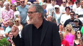 Wolfgang Trepper - ZDF Fernsehgarten 27.05.2018