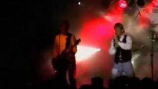 Koncert Papa Dance Lipiany 2007 TV Zenony