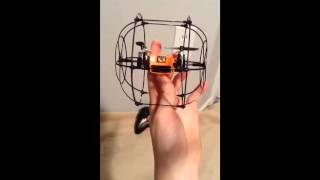 how to set up and fly the skythunder d63 dronerunner