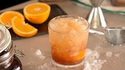 Brandy Old Fashioned Cocktail - The Morgenthaler Method - Small Screen