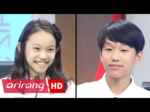 Quiz Whiz Junior(Ep.8) Youngmun, Sejong, Jeonbal, Balsan Elementary School _ Full Episode