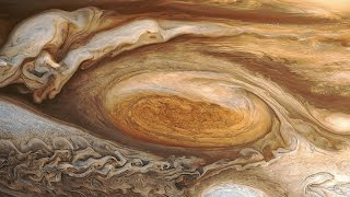 Jupiter in 4k Ultra HD Courtesy of the Hubble Space Telescope