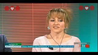 10 aprile 2017. La psicoterapeuta Berizzi su Seilatv (c. 216 ddt)