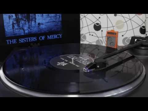 The Sisters of Mercy -  Merciful Release 12' inch - MR029T