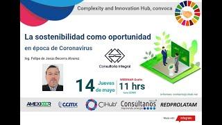 La sostenibilidad como oportunidad en época de COVID-19