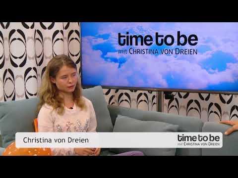 In uns aufräumen...-time to be 07 vom 04.07.2018 von und mit Christina von Dreien