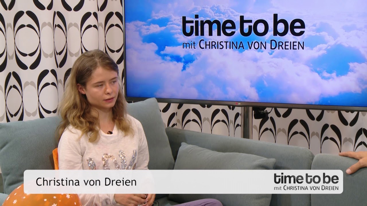 youtube christina von dreien
