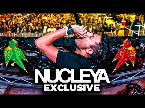NUCLEYA Live At Chennai - TOTA MYNA Launch Exclusive Interview | Anirudh | MY 406