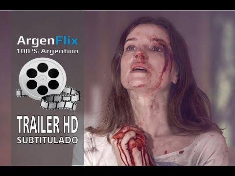 Ritual del Mas Allá (A Dark Song) - Trailer - Subtitulado por ArgenFlix películas de terror en amazon prime