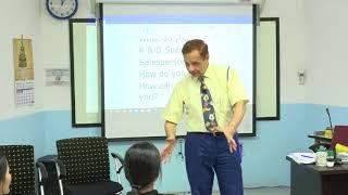 suraphet 4952 Hotel and Tourism English Teaching Teacher Eddy, USA. Eddy 5 August 2018