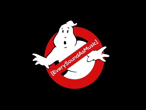 55x55 – Ghostbusters (Ray Parker Jr. Cover)