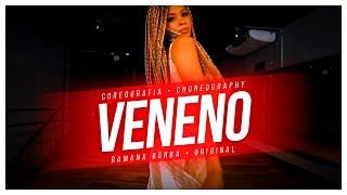 Baixar ANITTA- VENENO (COREOGRAFIA/CHOREOGRAPHY)/Ramana Borba