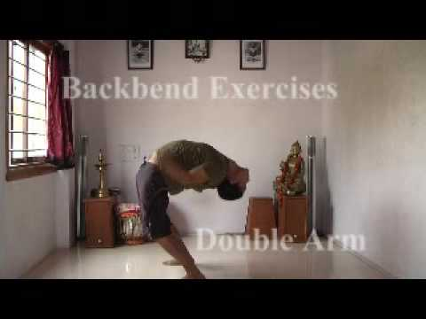 Building a Backbend Foundation: Intermediate Yoga Exercises