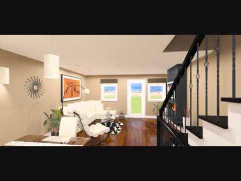 Smart Townes - Pinewood Niagara Builders