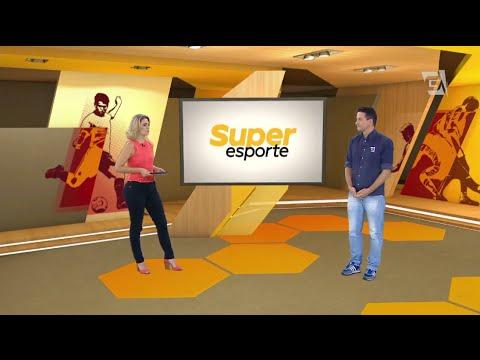 Super Esporte - Completo (13/08/15)