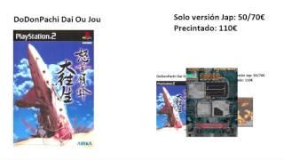 Los Juegos Cotizados de Playstation 2 (¿By Korrupio?)