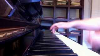 Bouree (Impertinence) HWV 494 by George Handel AMEB Piano Grade 2 from manual list