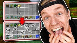 DEZE TROLL VERWACHT JE NIET! - Minecraft Survival #272