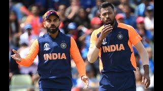 IND VS ENG Match Highlights | ICC World Cup 2019 Full Highlights 'India vs England' Today Team India