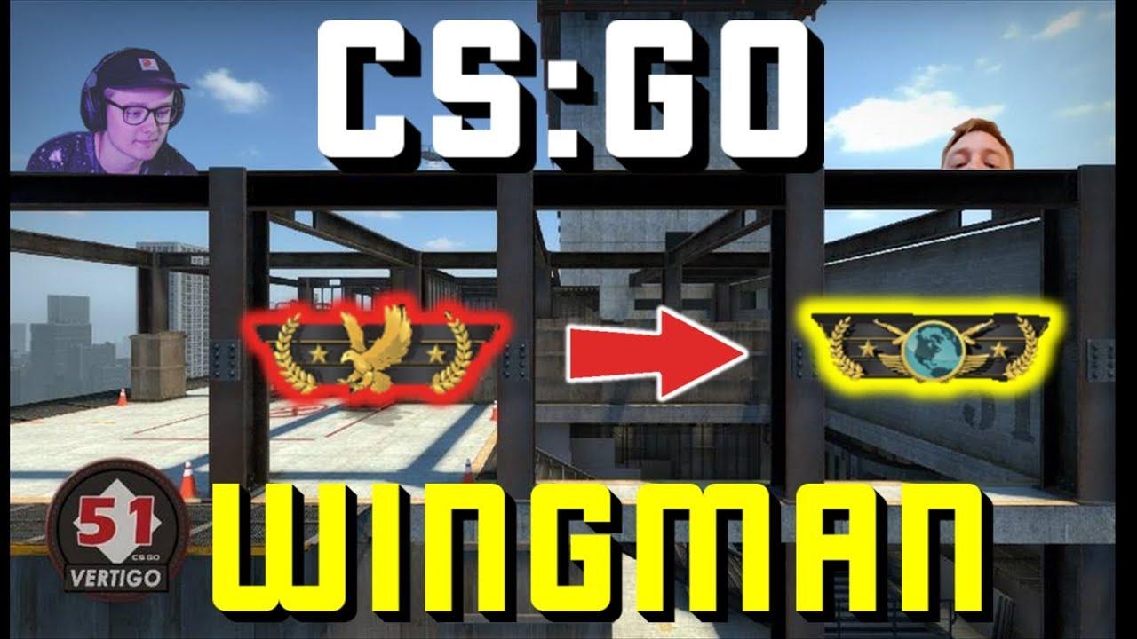 Wingman Suomeksi