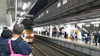スペーシア八王子日光 八王子駅発車(回送) 4/13