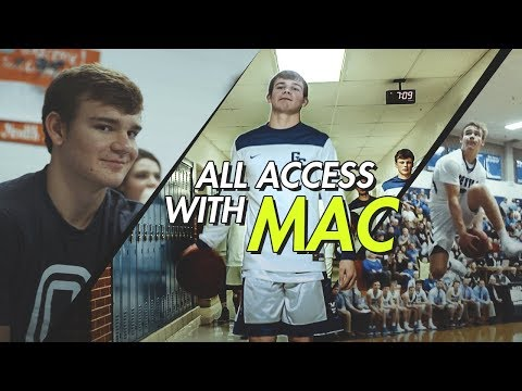 Becoming A CELEBRITY With Mac McClung! Exclusive Look Into His Life 🔥