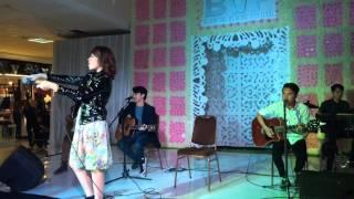 Carla - Kamu (Live Acoustic)