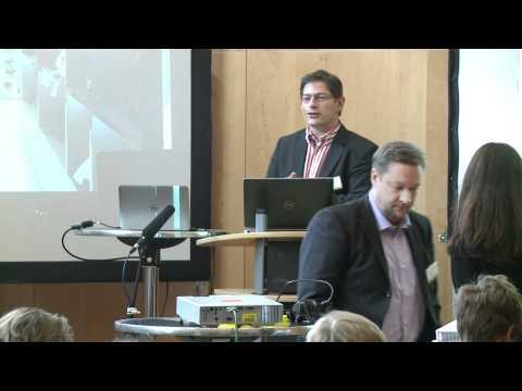 OXID Commons 2012 - Projekte Und Entwickler