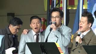 Việt Khang - Chúng đi buôn (Nhạc sĩ Trúc Hồ và ca sĩ Asia )